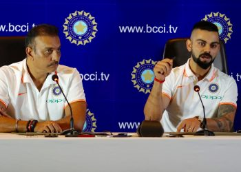 The Indian team management including coach Ravi Shastri and skipper Virat Kohli have decided to give every player a chance to play a game