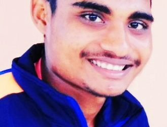 Biswajit Bhuyan played a match-winning knock for Bhubaneswar B