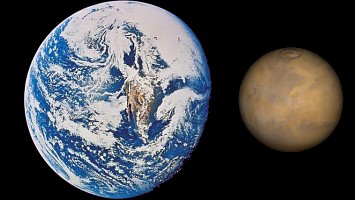 Red Planet, Mars to come closest to Earth in 15 years next month