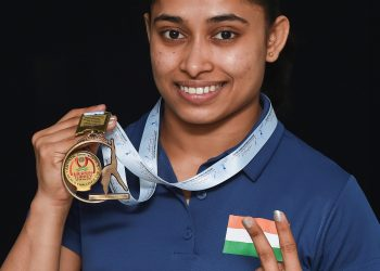 Gymnast Dipa Karmakar who recently won a gold medal at Turkey was always confident about her comeback in spite of a two-year hiatus