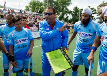 India men's hockey team coach Harendra Singh has warned his players not to be complacent at the Asian Games