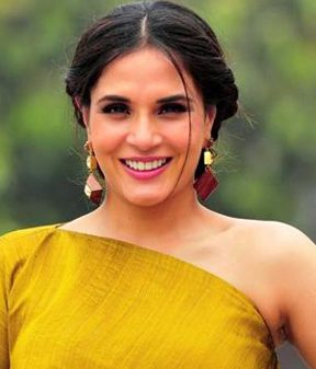 , Richa Chadha becomes face of Save the Elephants Campaign