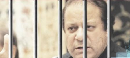 Tainted, Pak polls 'stolen', results 'tainted': Sharif