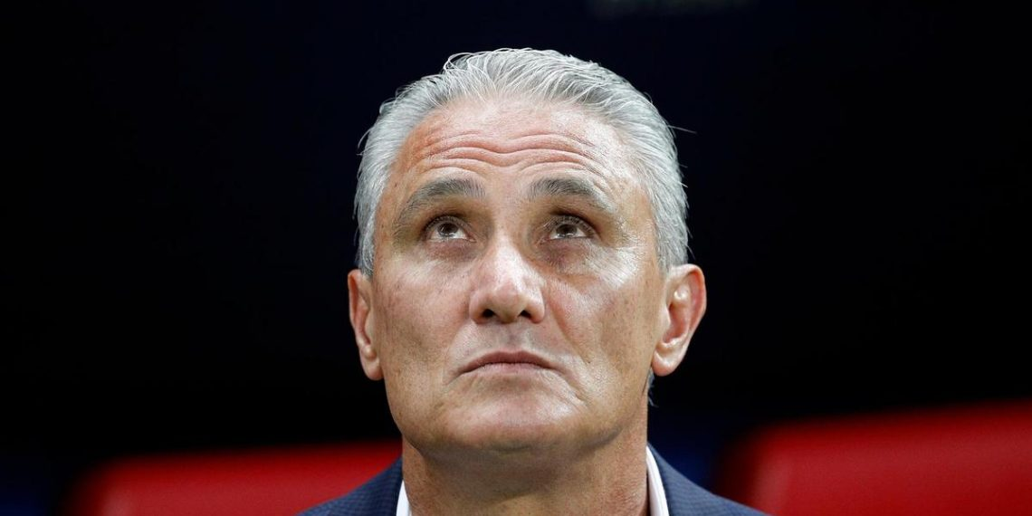 Tite, Tite keeps quiet on future