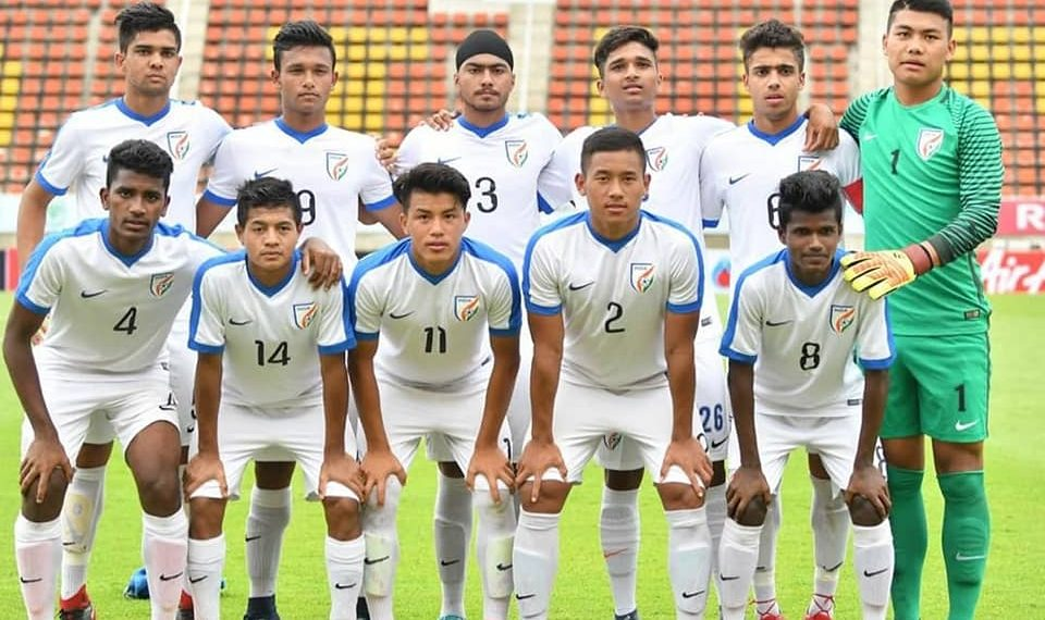 India U-16 football teamto play the likes of Turkey U-16 and Oman U-16 in Istanbul Cup