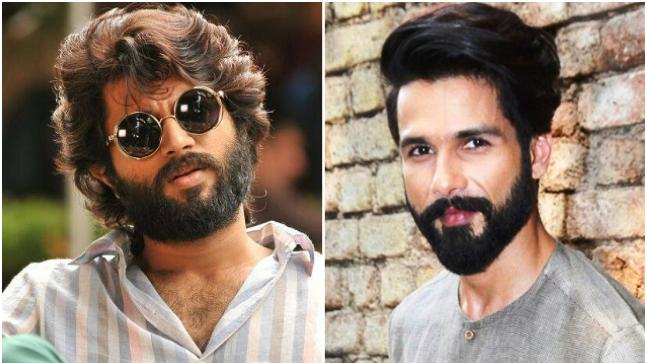 Shahid, When Shahid thought 'Arjun Reddy' was too perfect for a remake