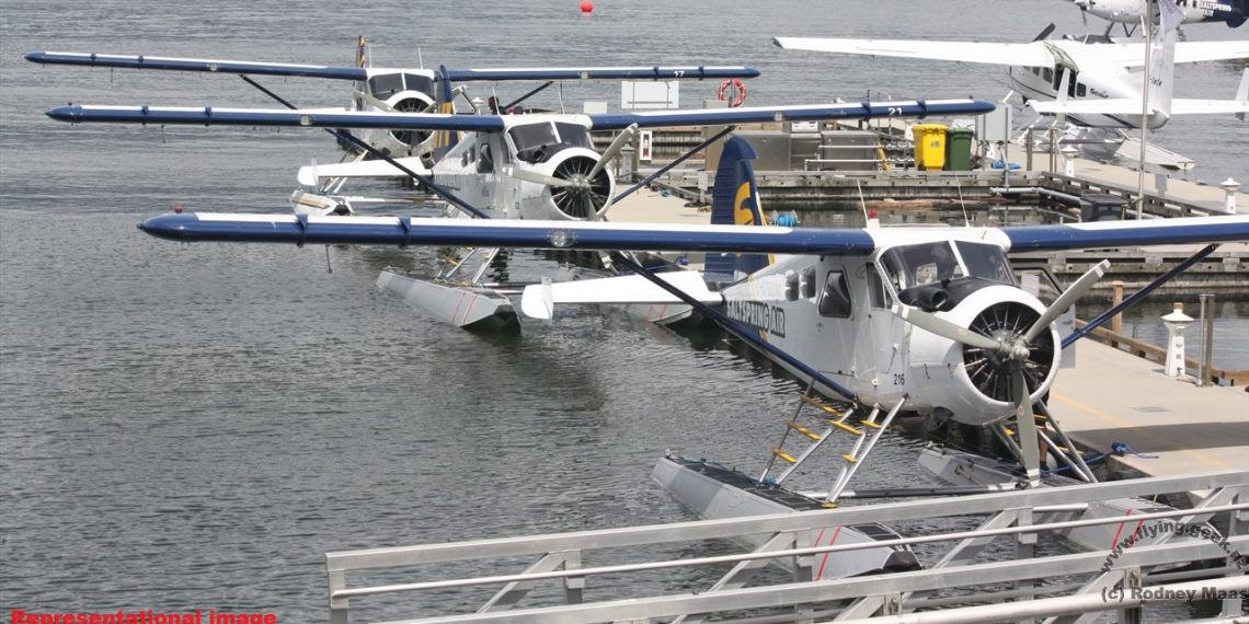 Chilika, Nod of local bodies a must for Chilika seaplanes, say norms