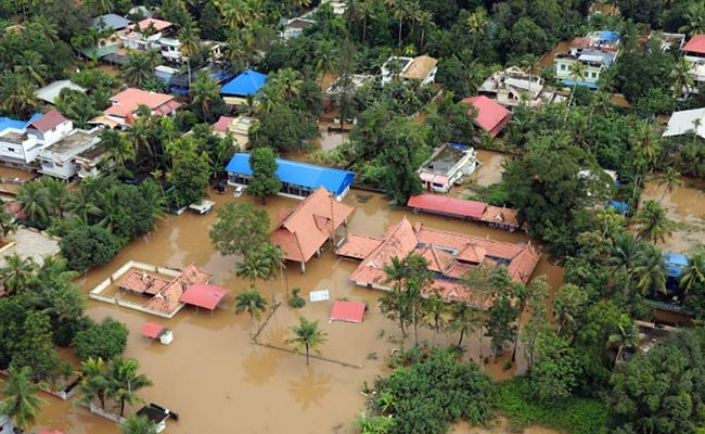 Flood, Ex-MP donates month's salary to Kerala