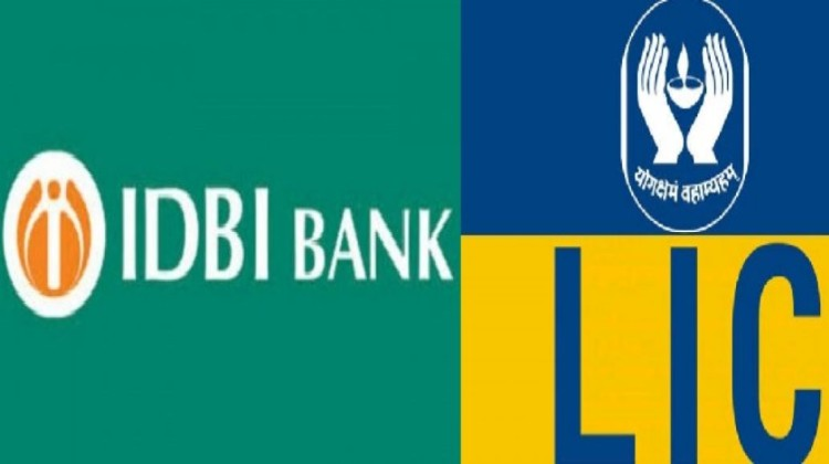 Life Insurance Corporation, LIC to up stake in IDBI Bank by 7 pc