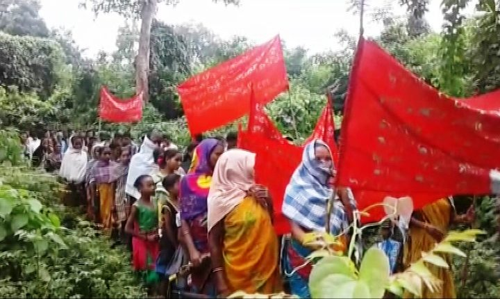 Maoist, Maoists continue to incite tribals against Gurupriya