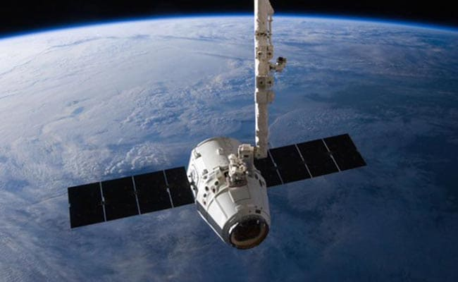 SpaceX Dragon cargo, SpaceX Dragon cargo spacecraft to return to Earth