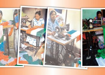 Women-of-Matagajapur-stitching-national-flags
