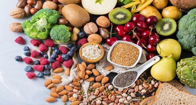 women, How diet can aid in healthy cellular ageing in women