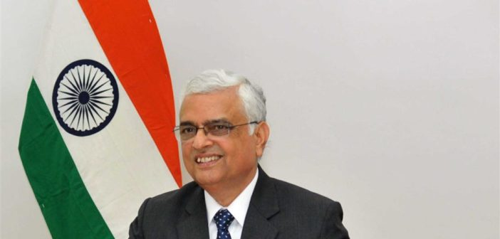 Chief Election Commissioner OP Rawat