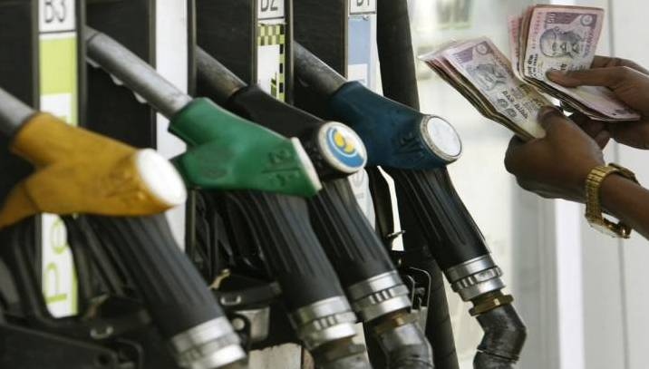 Diesel, Diesel price hits record high of Rs 69.46 a litre, petrol inches towards Rs 78 mark