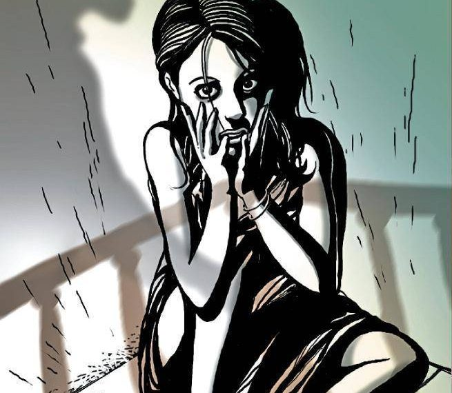 raped, Minor girl raped for 11 months in Ballia dist