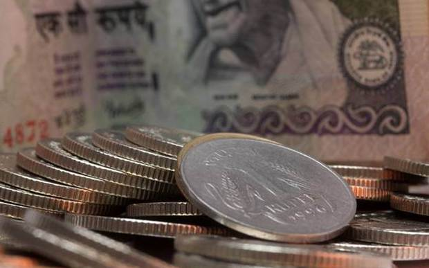 Rupee, Rupee extends weakness against US dollar, slips 13 paise