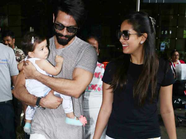Shahid Kapoor, Fatherhood has made me less self-oriented: Shahid Kapoor