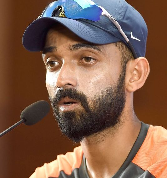 Rahane, We must learn from our mistakes: Rahane