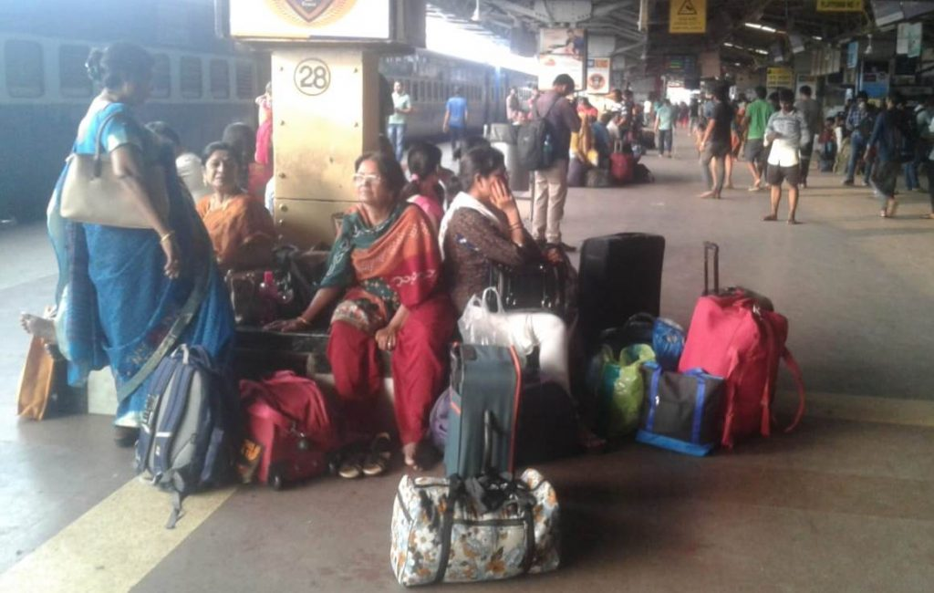 ECoR, ECoR cancels trains from Odisha for Bharat Bandh