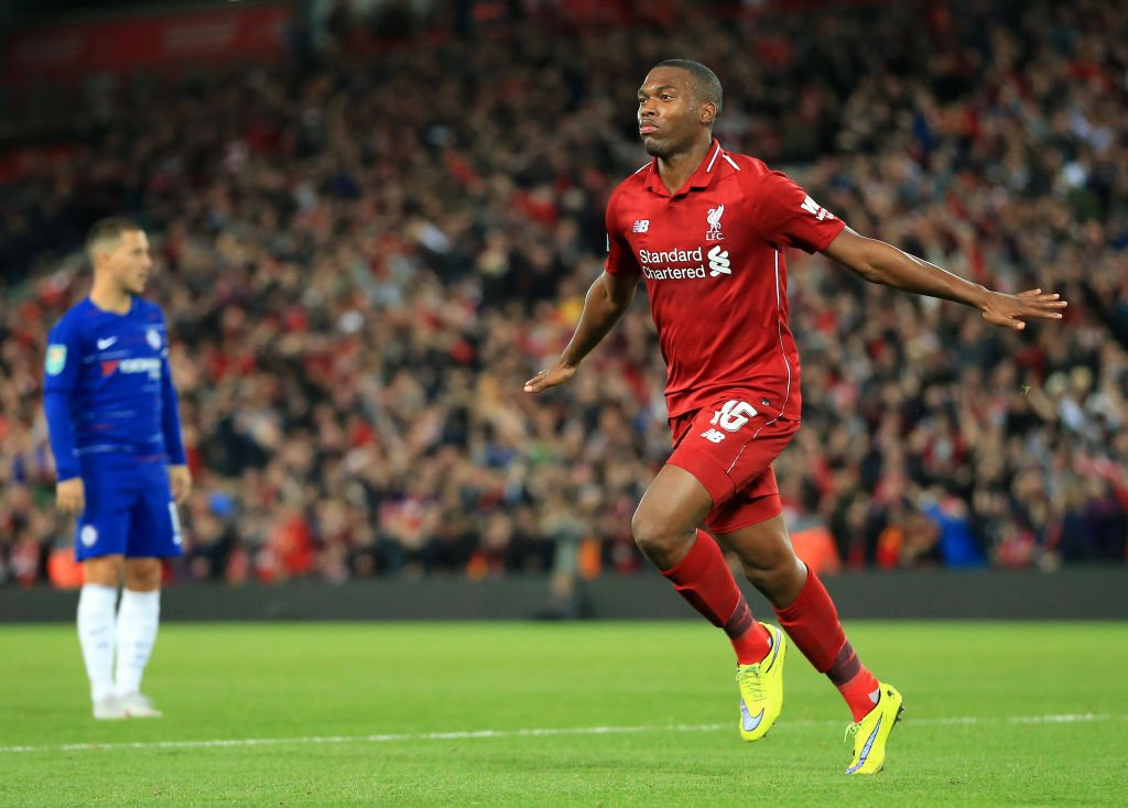 Sturridge's verdict on sensational strike at Chelsea