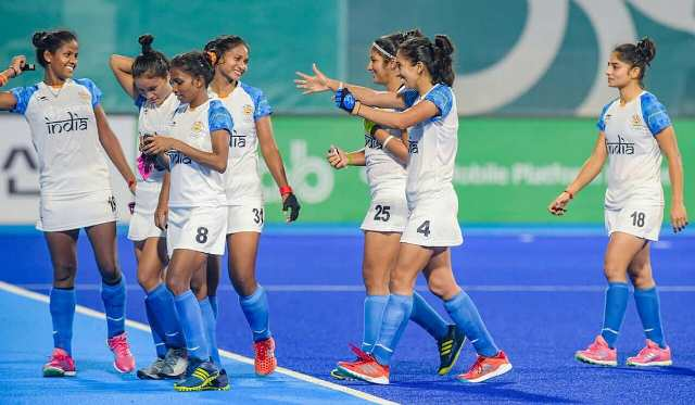 Indian women's hockey team, CM announces Rs 1 Cr cash reward for women hockey players from Odisha