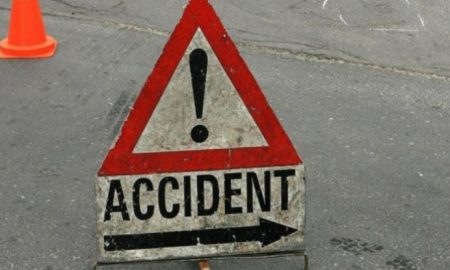 Hit, 3 killed, 1 injured after trailer-truck hits them in Jajpur