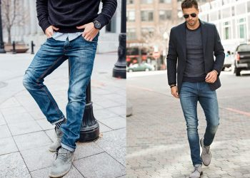 denims for men