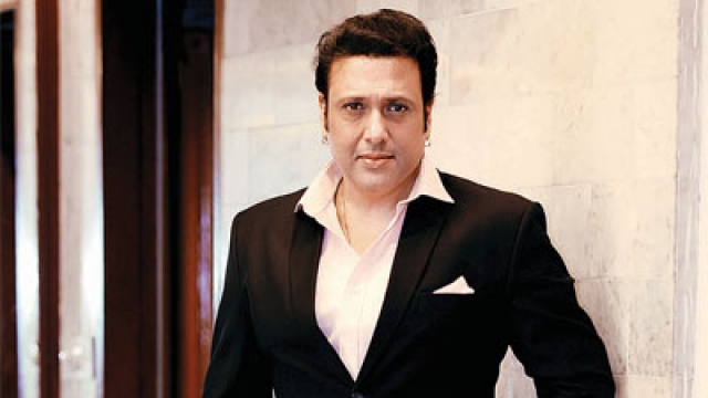 bollywood, My struggle story in Bollywood might inspire many, says Govinda