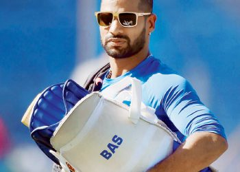 Shikhar Dhawan has urged for fan's support