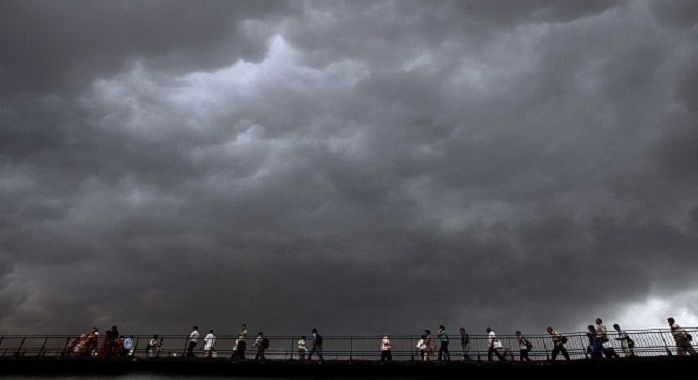 IMD, IMD issues heavy rainfall, thunderstorm alert for 16 districts