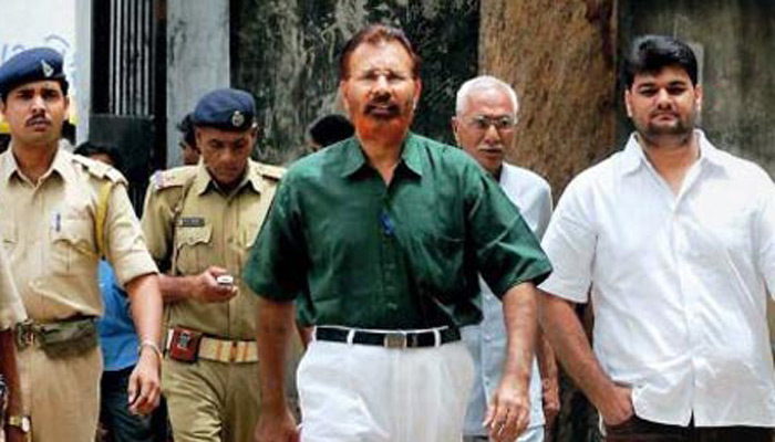 Vanzara, Sohrabuddin case: HC upholds discharge of Vanzara, 4 others