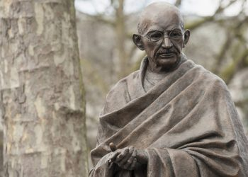 Remembering the Mahatma