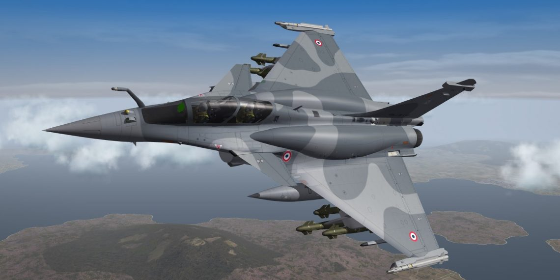 , Rafale and more