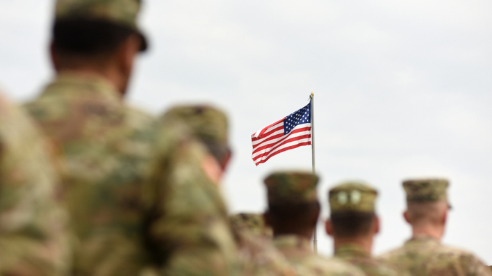 U.S. military to pull out 7,000 troops from Afghanistan