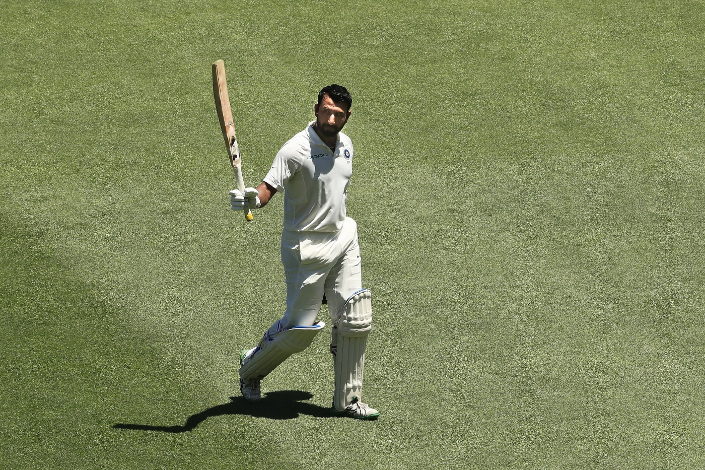 'We've got what we've got': India series underlines Australia's batting issues
