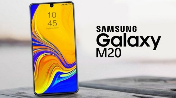 Samsung Galaxy M20, M10 price and release date leaked