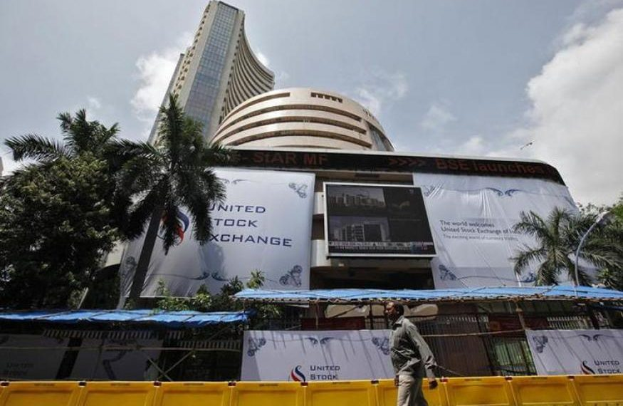 Sensex, Nifty further gains in early trade