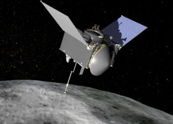 Spectral Interpretation, Resource Identification, Security-Regolith Explorer (OSIRIS-REx)