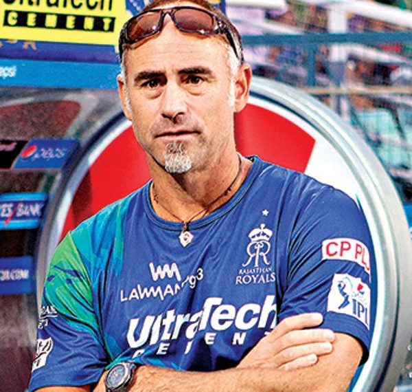 Paddy Upton to coach RR in the upcoming IPL (PTI)