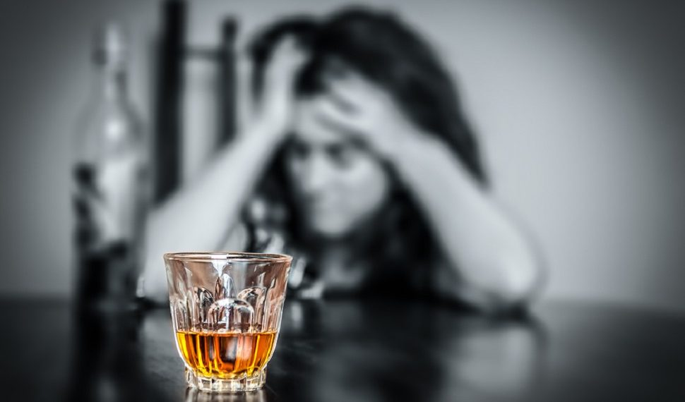 , Researchers identify gene to treat alcoholism