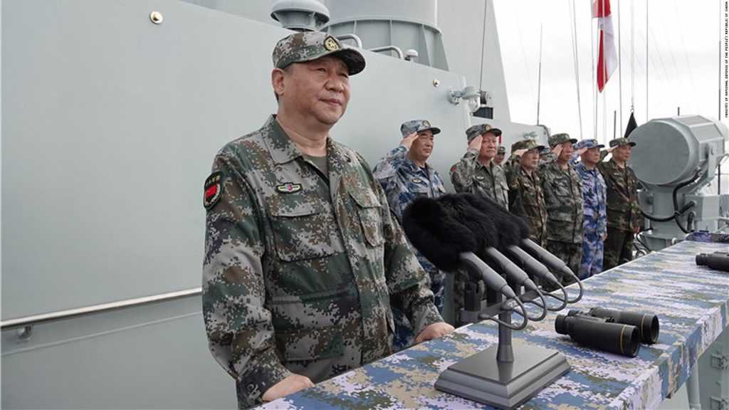 , China's first-ever decree on training of PLA will put them on toes