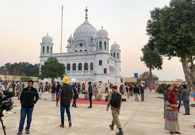 , Dera Baba Nanak land post designated as immigration centre for Kartarpur gurudwara