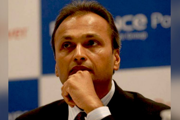 , SC hearing of contempt notice to Anil Ambani by Ericsson adjourned till tomorrow
