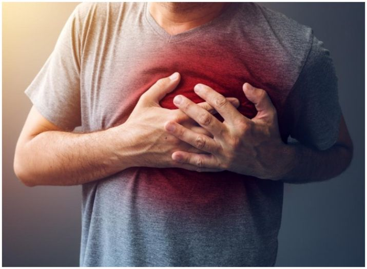 , This novel method can predict fatal heart disease: Study