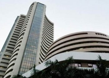 Sensex reclaims 40K mark in early trade, Nifty above 12K