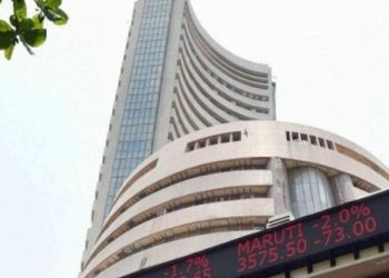 Sensex, Nifty open lower on weak domestic, global cues