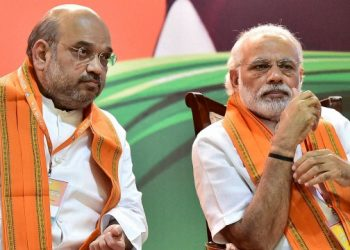 This will be the third meeting of the CEC, BJP's highest decision making body, on selection of candidates. (Image: PTI)
