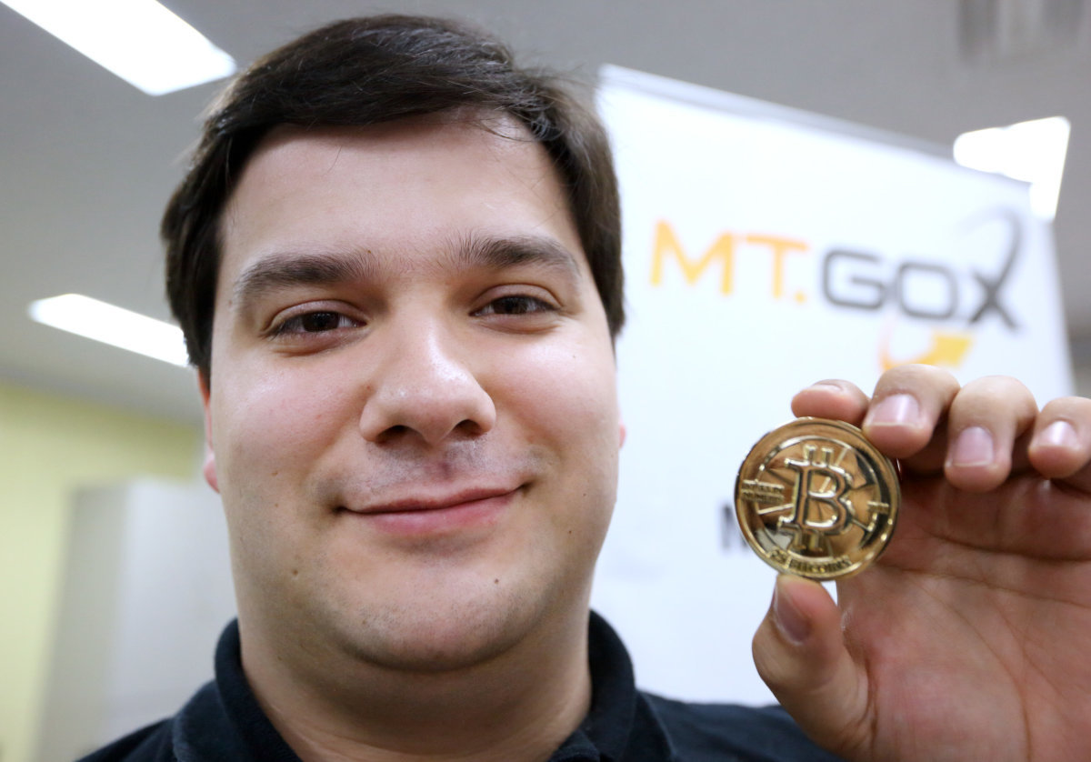 Japanese Court Finds Former Mt Gox CEO Guilty of Data Manipulation
