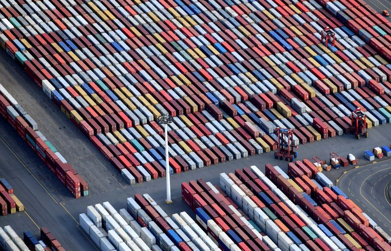 OECD cuts global growth forecast over trade, Brexit uncertainty